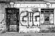 Lost Place Prague 3