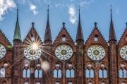 Sun Beam Stralsund