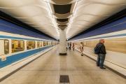 U-Bahn München 1