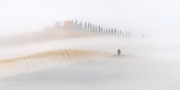 Toscana Nella Nebbia 3