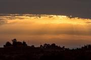Tuscan Sunset 1