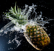 Splash Ananas (2014)
