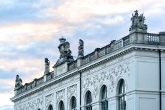 Dresden - Johanneum