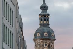 Dresden - Hausmannsturm