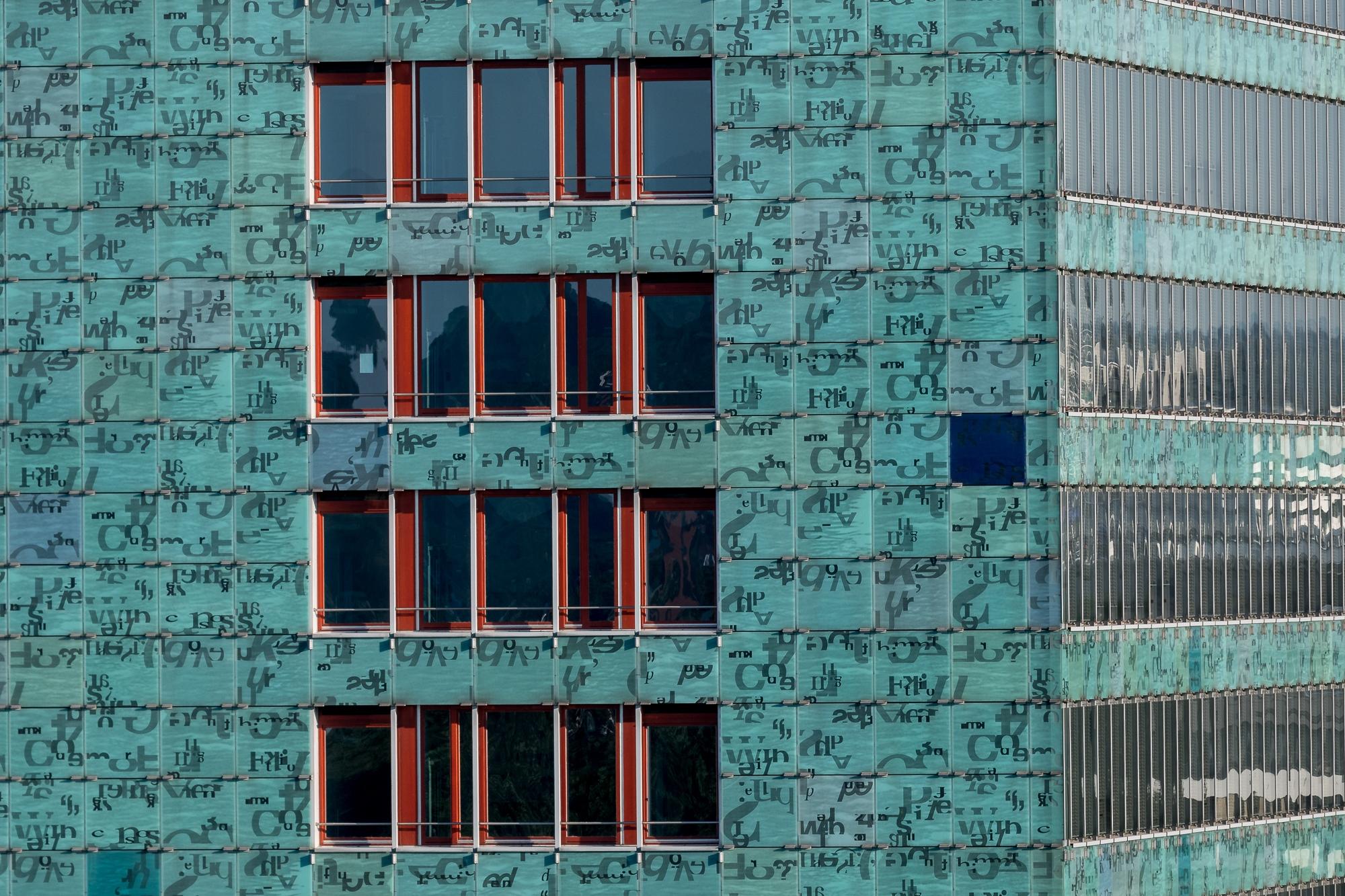 Dresden - Architektur