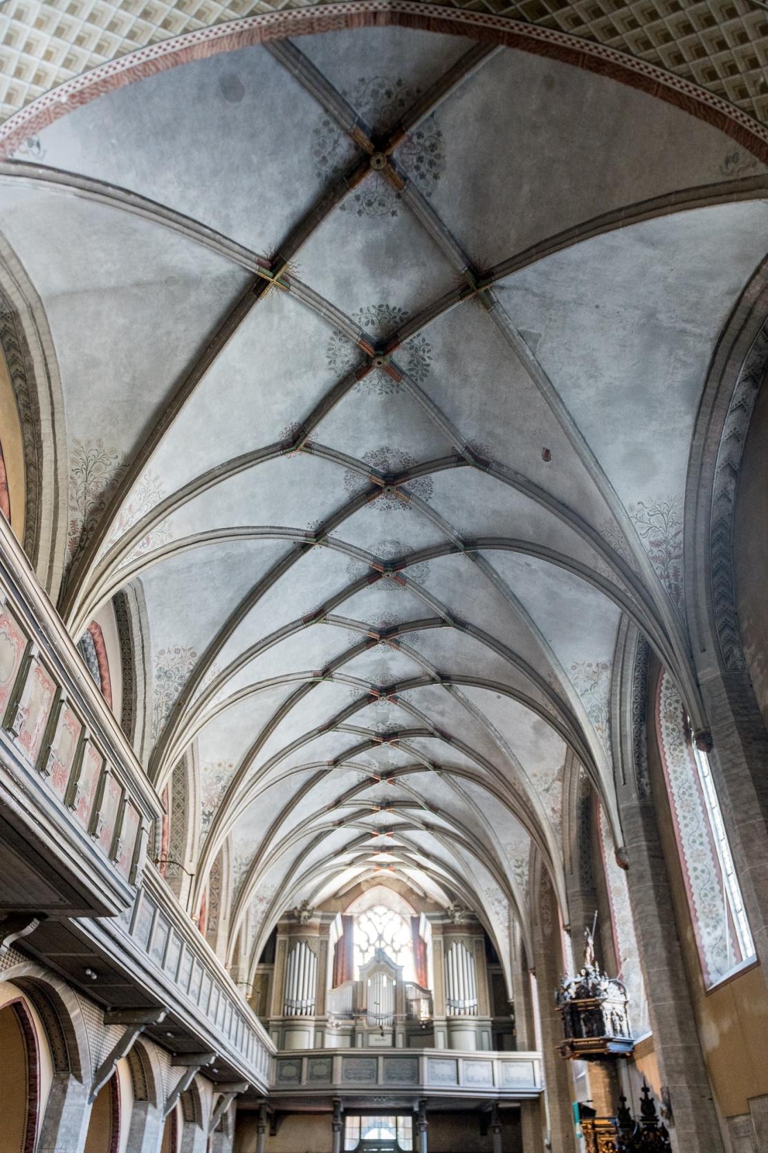 Dreifaltigkeitskirche Görlitz