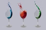 3 Gläser/3 Glasses