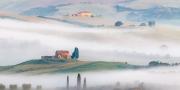 Toscana Nella Nebbia 2