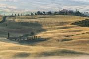 Toscana Nella Nebbia 5