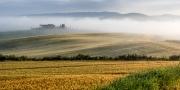 Toscana Nella Nebbia 8