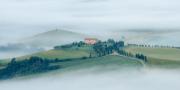 Tuscan Morning II (2018)
