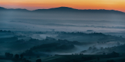 Tuscany Morning (2013)