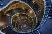 Stair Down (2020)